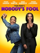 Nobody's Fool - Movie Cover (xs thumbnail)