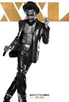 Magic Mike XXL - Character movie poster (xs thumbnail)