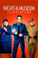 Night at the Museum: Secret of the Tomb - Video on demand movie cover (xs thumbnail)