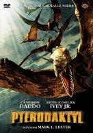 Pterodactyl - Polish DVD cover (xs thumbnail)
