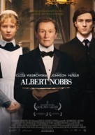 Albert Nobbs - Italian Movie Poster (xs thumbnail)