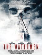 The Watermen - Movie Poster (xs thumbnail)