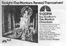 """The Martian Chronicles"" - poster (xs thumbnail)"