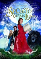 The Secret of Moonacre - Mexican Movie Poster (xs thumbnail)