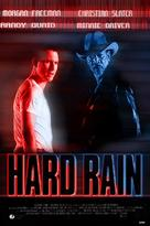 Hard Rain - Movie Poster (xs thumbnail)