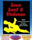 Mafia Girls - Movie Cover (xs thumbnail)