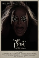The Editor - Movie Poster (xs thumbnail)