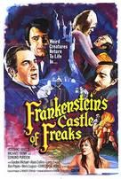 Terror! Il castello delle donne maledette - Movie Poster (xs thumbnail)