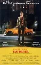 Taxi Driver - Re-release movie poster (xs thumbnail)