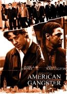 American Gangster - DVD cover (xs thumbnail)