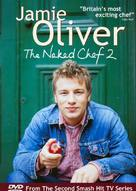 """""""The Naked Chef"""" - British DVD cover (xs thumbnail)"""