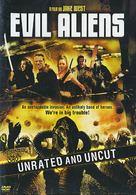 Evil Aliens - DVD cover (xs thumbnail)