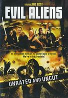 Evil Aliens - DVD movie cover (xs thumbnail)