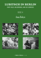Anna Boleyn - British Movie Cover (xs thumbnail)