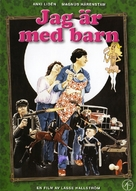 Jag är med barn - Swedish Movie Cover (xs thumbnail)