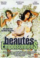 Heartbreakers - French Movie Cover (xs thumbnail)