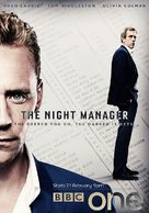 """""""The Night Manager"""" - British Movie Cover (xs thumbnail)"""