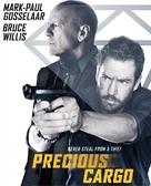 Precious Cargo - Movie Cover (xs thumbnail)