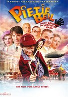 Pietje Bell - German DVD cover (xs thumbnail)
