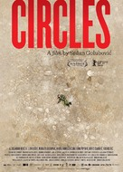 Krugovi - Slovenian Movie Poster (xs thumbnail)