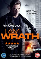 I Am Wrath - British DVD movie cover (xs thumbnail)