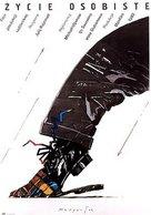 Chastnaya zhizn - Polish Movie Poster (xs thumbnail)