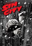 Sin City - German Movie Poster (xs thumbnail)