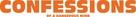 Confessions of a Dangerous Mind - Logo (xs thumbnail)