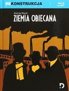 Ziemia obiecana - Polish Movie Cover (xs thumbnail)