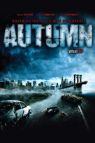 Autumn - DVD cover (xs thumbnail)