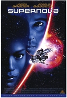 Supernova - Movie Poster (xs thumbnail)