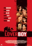Loverboy - Movie Poster (xs thumbnail)