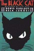 The Black Cat - Movie Poster (xs thumbnail)