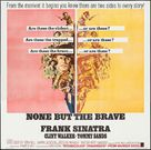 None But the Brave - Movie Poster (xs thumbnail)