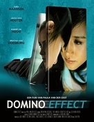 The Domino Effect - Dutch Movie Poster (xs thumbnail)