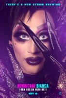Hurricane Bianca: From Russia with Hate - Teaser movie poster (xs thumbnail)