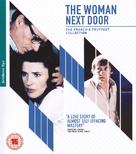 La femme d'à côté - British Movie Cover (xs thumbnail)