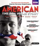 American: The Bill Hicks Story - Blu-Ray movie cover (xs thumbnail)
