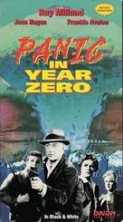 Panic in Year Zero! - Movie Cover (xs thumbnail)
