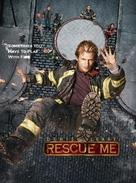 """Rescue Me"" - poster (xs thumbnail)"