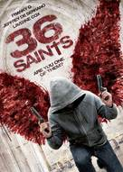 36 Saints - DVD movie cover (xs thumbnail)