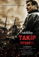 Taken 2 - Turkish Movie Poster (xs thumbnail)