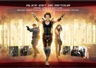 Resident Evil: Afterlife - French poster (xs thumbnail)