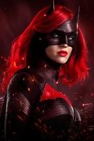 """""""Batwoman"""" - Key art (xs thumbnail)"""