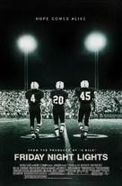 Friday Night Lights - Movie Poster (xs thumbnail)