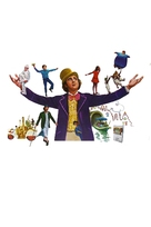 Willy Wonka & the Chocolate Factory - Key art (xs thumbnail)