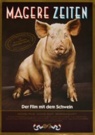A Private Function - German Movie Poster (xs thumbnail)