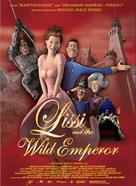 Lissi und der wilde Kaiser - poster (xs thumbnail)