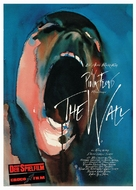Pink Floyd The Wall - German Re-release movie poster (xs thumbnail)