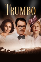 Trumbo - Movie Cover (xs thumbnail)